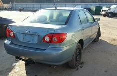 2005 Good and Sound Toyota Corolla For Sale