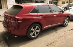TOYOTA Venza 2015 tokunbo is Available for sale in good condition