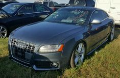 Very good Audi S5 2014 FOR SALE