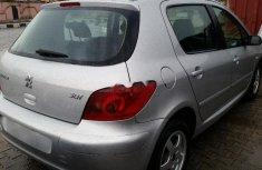 2006 Peugeot 307 for sale