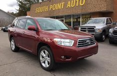 2008 Toyota Highlander for sale
