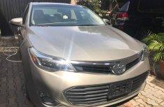 2015 Toyota Avalon for sale