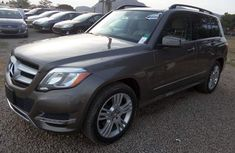 Mercedes Benz GLK 350 2014 for sale