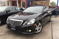 Mercedes Benz E350 2001 for sale
