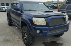 2005 Toyota Tacoma for sale