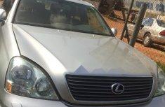 2000 Lexus LS for sale in Lagos