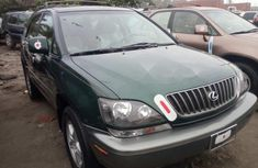 2000 Lexus RX Automatic Petrol well maintained