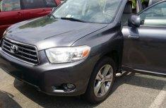 Toyota Highlander 2008 for sale