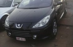 used Peugeot 307 2002 model for sale