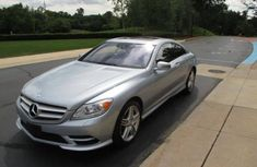 2014 Mercedes-Benz  CL 550 4MATIC for sale