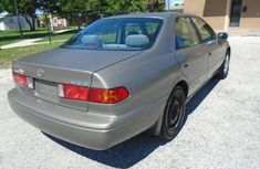 Pure neat 2000 Toyota Camry for Sale