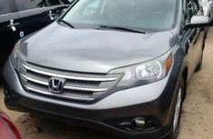 Honda C R-V 2013 for sale