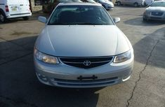 2000 Pure neat Toyota Camry for Sale