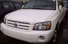 Toyota Highlander 2007 for sale