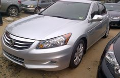 2009 Honda Accord Tokunbo For Sale