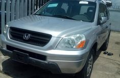 Honda Pilot 2007 for sale