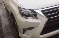 Lexus GX 2015 Automatic Petrol ₦18,500,000 for sale