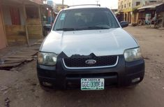 2001 Ford Escape for sale