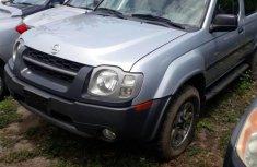 Nissan Xterra 2002 Petrol Automatic Grey/Silver