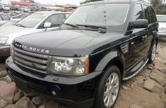 Land Rover Range Rover Sport 2007 for sale