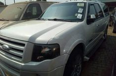 2007 Ford Expedition Petrol Automatic for sale