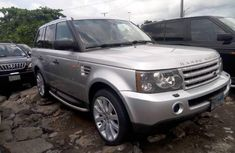 2007 Land Rover Range Rover Sport Automatic Petrol well maintained