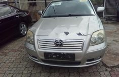 Toyota Avensis 2005 ₦2,500,000 for sale