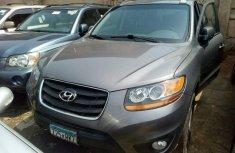 2010 Hyundai Santa Fe for sale in Lagos