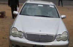 Mercedes-Benz C230 2002 for sale