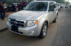 2008 Ford Escape Petrol Automatic for sale