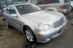 Mercedes-Benz C280 2007 Automatic Petrol ₦3,200,000