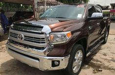 2014 Toyota Tundra Petrol Automatic for sale