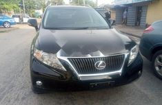 Lexus RX 2010 Automatic Petrol ₦6,500,000 for sale