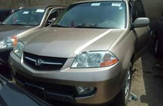 2001 Acura MDX Petrol Automatic for sale