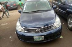 2011 Nissan Versa Automatic Petrol well maintained