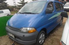 2004 Toyota HiAce for sale in Lagos