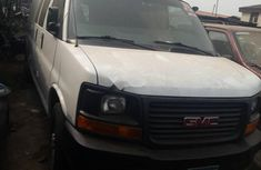 GMC Savana 2007 Automatic Petrol ₦2,250,000