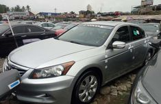 Honda Accord 2008 ₦2,750,000 for sale
