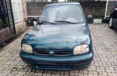 1995 Nissan Micra Automatic Petrol well maintained