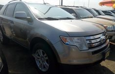 2008 Ford Edge Petrol Automatic for sale