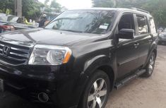 2012 Honda Pilot 3.3 Automatic for sale at best price