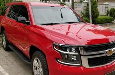 Chevrolet Tahoe 2015 ₦25,000,000 for sale
