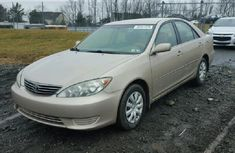 Good used 2005 Toyota Camry for sale