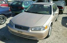 Good used 2008 Toyota Camry for sale
