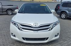 Clean tokunbo 2008 TOYOTA Venza for sale