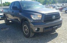 2011 Toyota Tundra Grey for sale