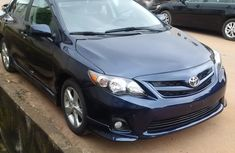 2010 Fulling loaded Toyota Corolla for sale
