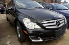 Mercedes-Benz R350 2008 Automatic Petrol ₦3,800,000