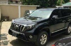 2010 Toyota Land Cruiser Prado for sale in Lagos