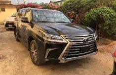 2017 Lexus LX for sale